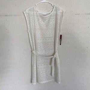 Merona Lace Swim Suit Cover Up